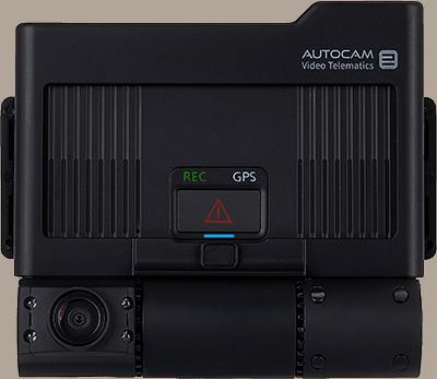Autocam VT-300SE Main Device and comprehensive fleet management solutions