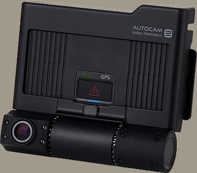 Autocam VT-300 Se Main Device and comprehensive fleet management solutions
