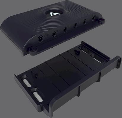 Autocam KMC-4HD, Bracket forms part of our comprehensive fleet management solutions