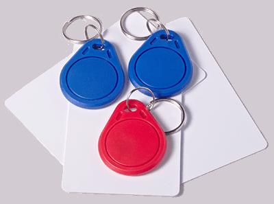 Autocam RFID TAGS