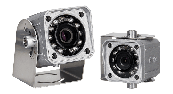 Autocam SF-10P External Camera forms part of our comprehensive fleet management solutions